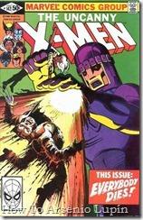 P00002 - Uncanny X-men #2
