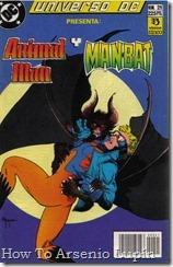 P00010 - Animal Man