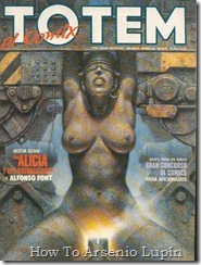 P00020 - Totem el Comix #20