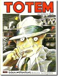 P00015 - Totem #15