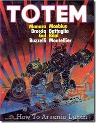 P00042 - Totem #42