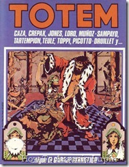 P00033 - Totem #33