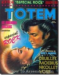 P00006 - Totem Extra 06 - Especial Rock howtoarsenio.blogspot.com #1
