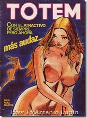 P00058 - Totem #58