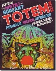 P00011 - Totem Extra  - Especial Metal Hurlant.howtoarsenio.blogspot.com #11