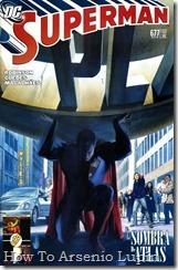 P00024 - Superman #1