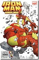 P00004 - Iron Man - Armor Wars howtoarsenio.blogspot.com #4