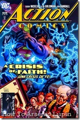 P00009 - Action Comics #2