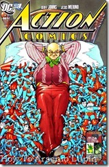 P00025 - Action Comics #1