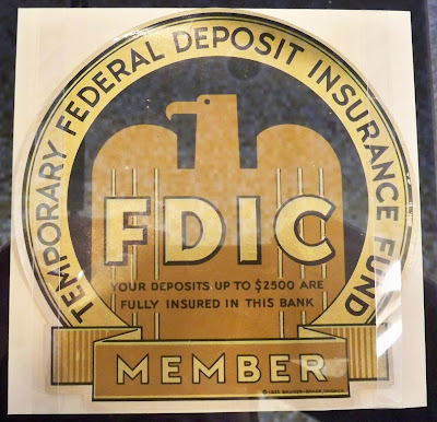 FDIC makes borrowing money easy
