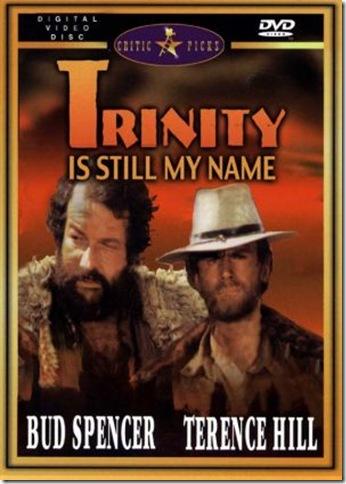 continuavano a chiamarlo Trinità
