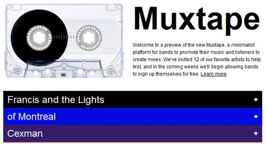 muxtape