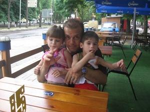 Isaac and Isabella day 2 003