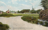 Crowborough Green c1920