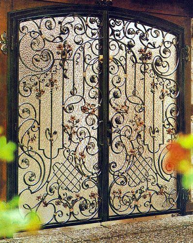 Mẫu khung cửa sổ - 011