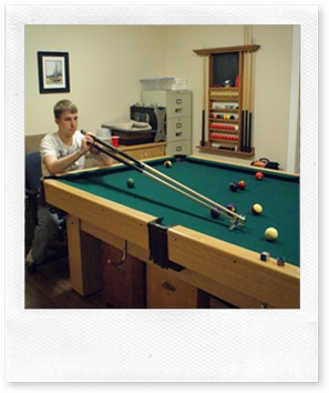Pool Night 015