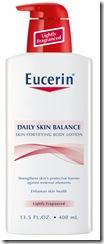 Eucerin Daily Skin Balance