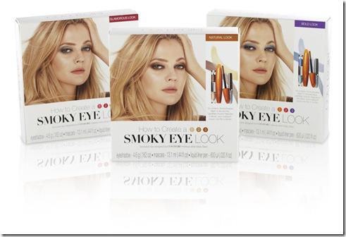 smoky eye kit group shot