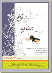 buzz a4 poster