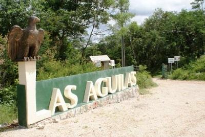 Oraşul Sfârşitului Lumii Yucatan