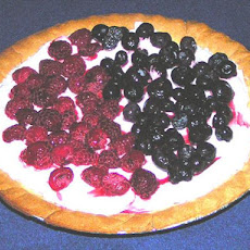 Elswet's No - Bake Fruit Pies
