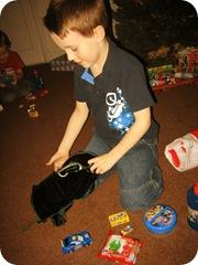 stocking j