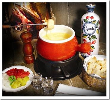 ta frio fondue