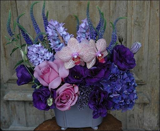 oivia enchanted florist