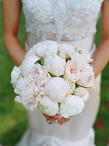 Peony Bouquet jessicaralph