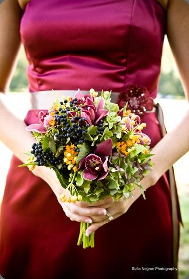 Masino Monoky Wedding