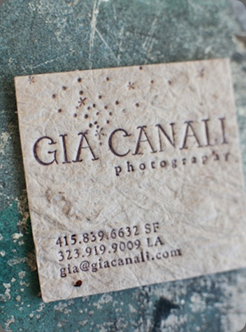 Gia Canali Photography