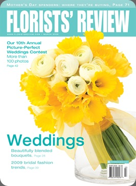 florist review mag cover