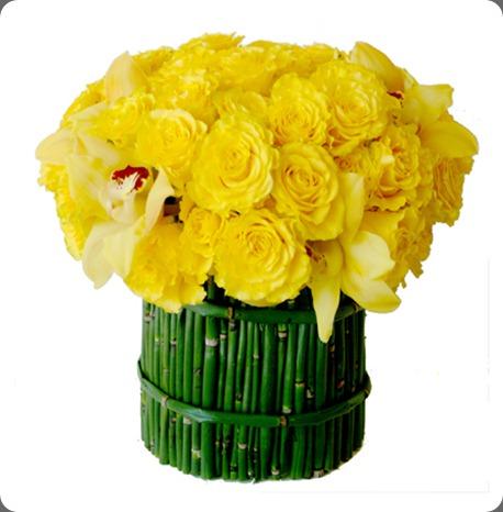V4074xl empty vase