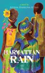 Harmattan Rain, Ayesha Harruna Attah's debut novel