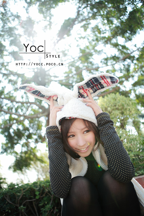 Model: Lyra, Photographer: Yocc