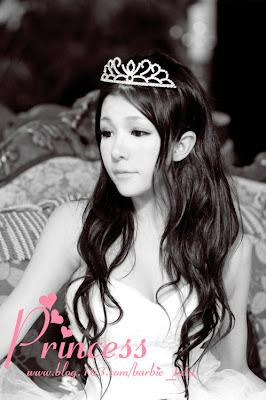 Barbie Diaoyang (刁扬)