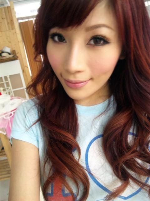 Lusia (曾雅鈴) - Taiwan