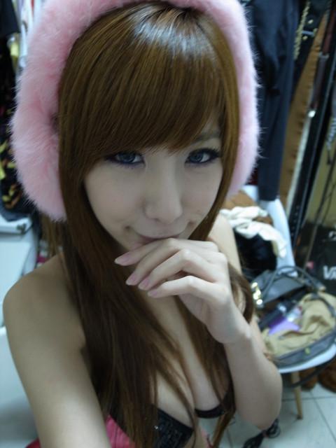 Ashely (徐佳美)- Taiwan