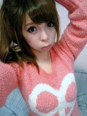Vivienne (åŸåŸ) - Taiwan