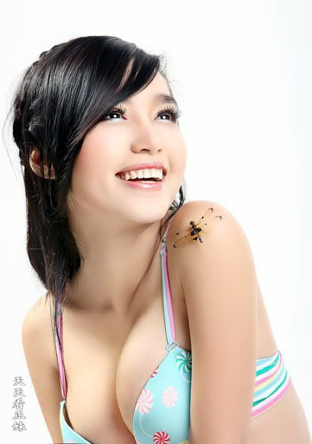 Elly Tran Ha - Vietnam