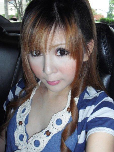 Ferlyn Yoshimi - Singapore