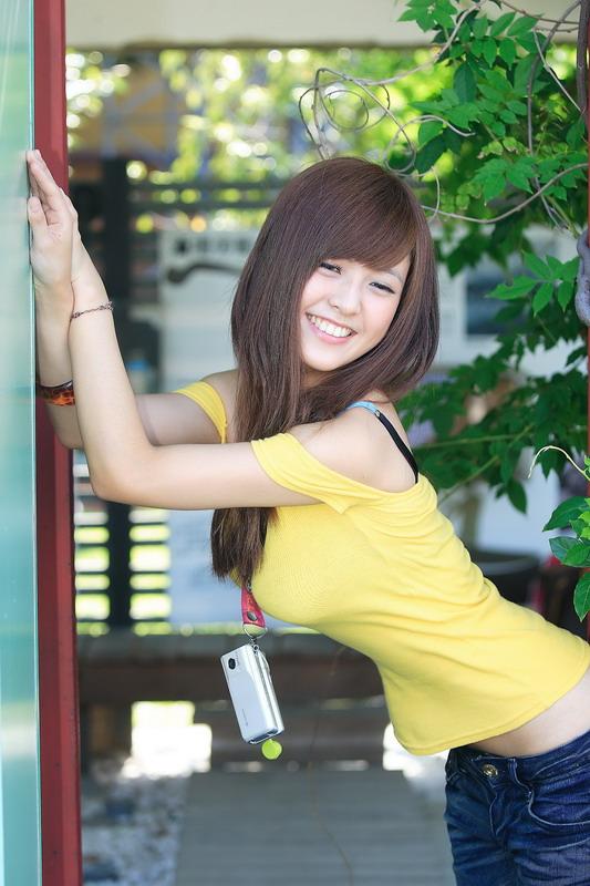 大元DaYuan 林盈臻 : Taiwan