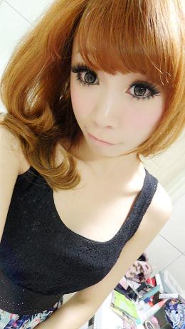 Ryo 涼涼 - Taiwan