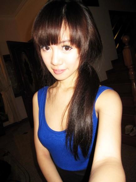 Michelle Quek - Singapore