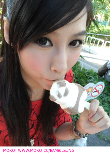 Bambi Leung (梁筠兒) - Hong Kong