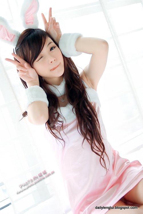 YiYi (怡怡)