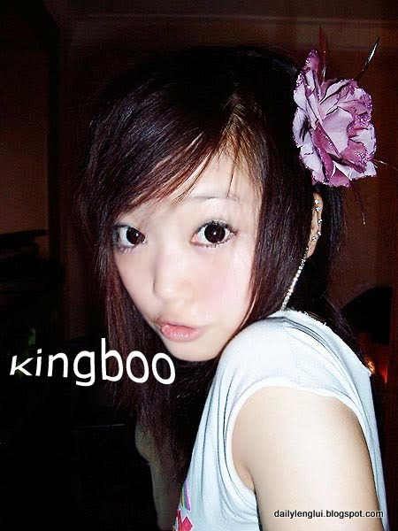 Kingboo  before