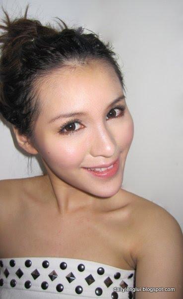 Mia Chan (陳靜儀)