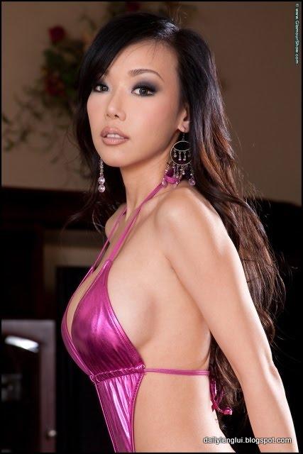 Maureen Chen (陈柏伶)