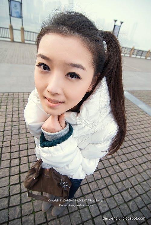Tinna Zhao Yichen 赵已晨
